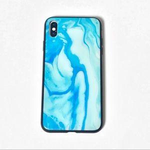 OCEAN WAVES 🌊🌊 IPHONE CASE